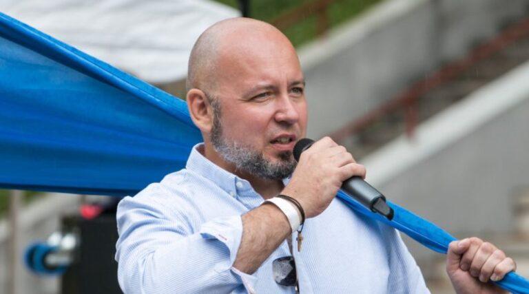 Isamaa Elva vallavanema kandidaat on Juhani Jaeger