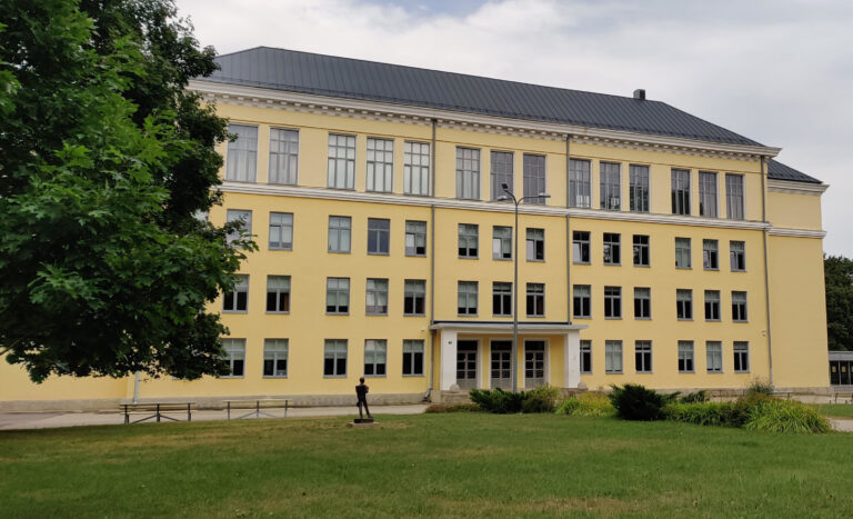 Mati Miil: suur unistus – Elvasse tuleks rajada kaasaegne hariduslinnak